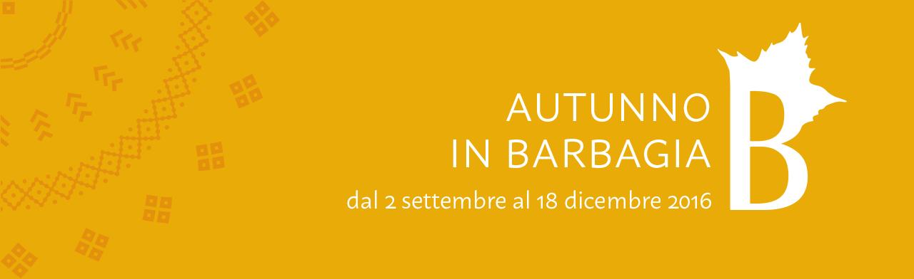 Calendario Cortes Apertas 2019.Autumn In Barbagia Sardinian People