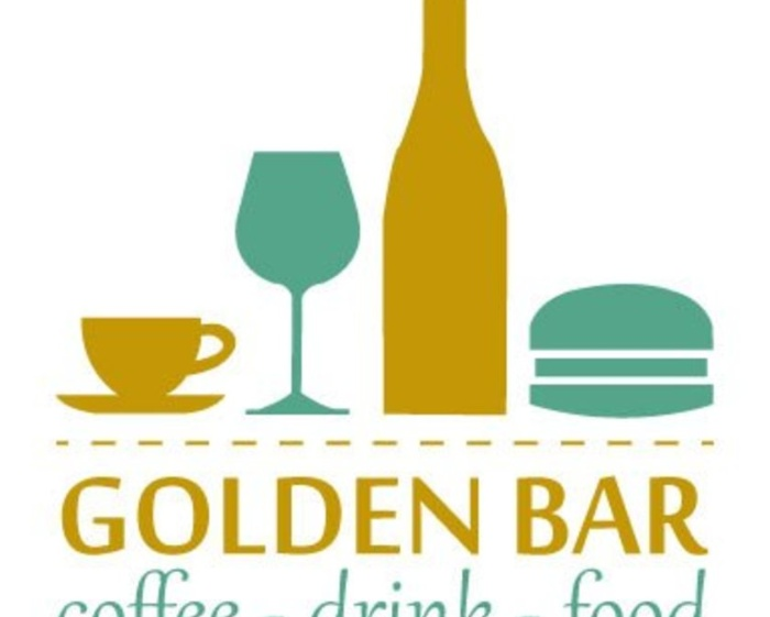GOLDEN BAR